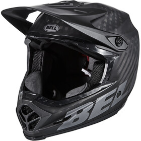 Bell Full-9 Casco, matte black